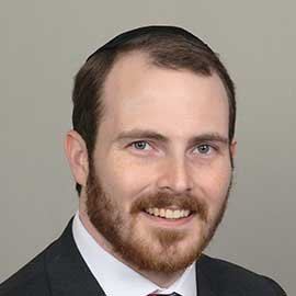 Image of Matthew Stevenson