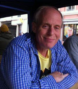 Image of David Baker