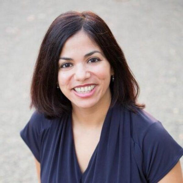 Daisy Hernández's photo.