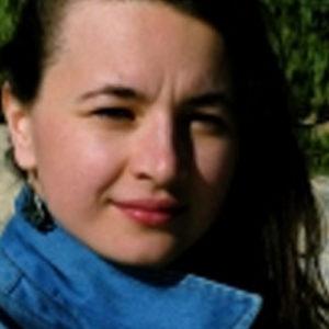 Image of Oana Marian