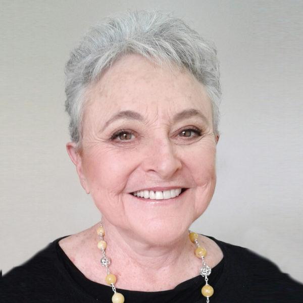 Image of Sylvia Boorstein