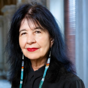 Image of Joy Harjo