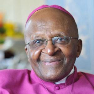 Image of Desmond Tutu