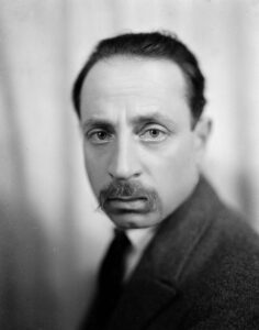 Image of Rainer Maria Rilke