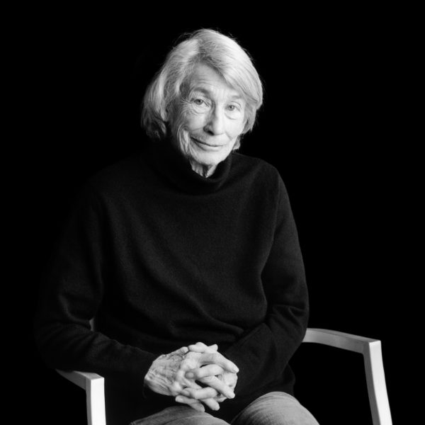 Image of Mary Oliver