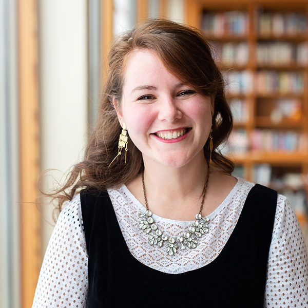 Image of Mariah Helgeson