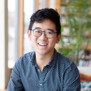Image of Tony Liu