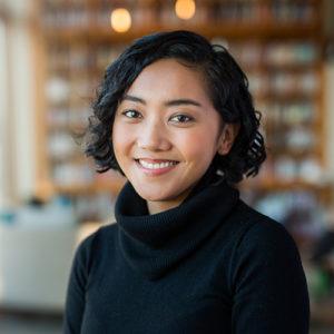 Image of Marie Sambilay