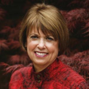Image of Sandy Eisenberg Sasso