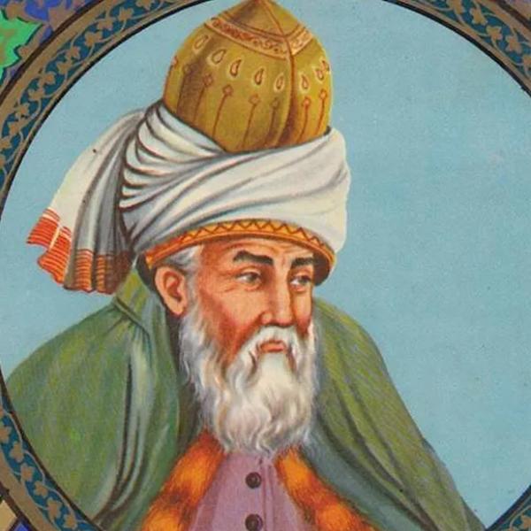 Rumi's photo.