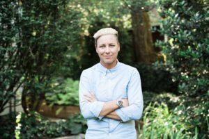Image of Abby Wambach