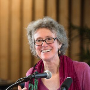 Image of Arlie Hochschild
