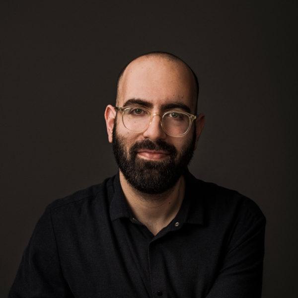 Image of Avi Klein