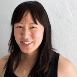 Image of Amy S. Choi