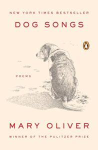 Cover of Dog Songs: Poems
