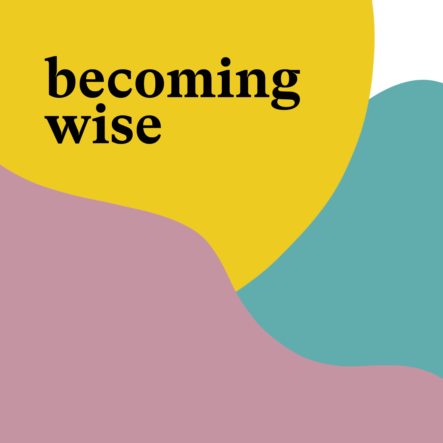 5d499287e6f The Becoming Wise podcast offers depth and discovery in the time it takes  to make a cup of tea. Each episode is curated from hundreds of big  conversations ...