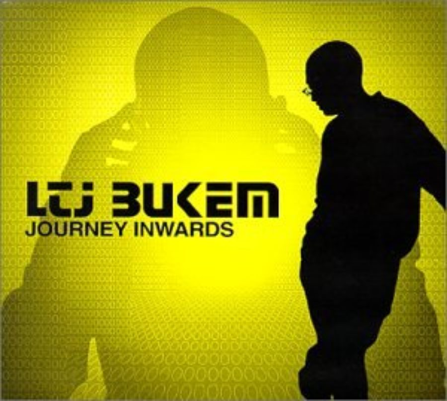 Cover of Journey Inwards