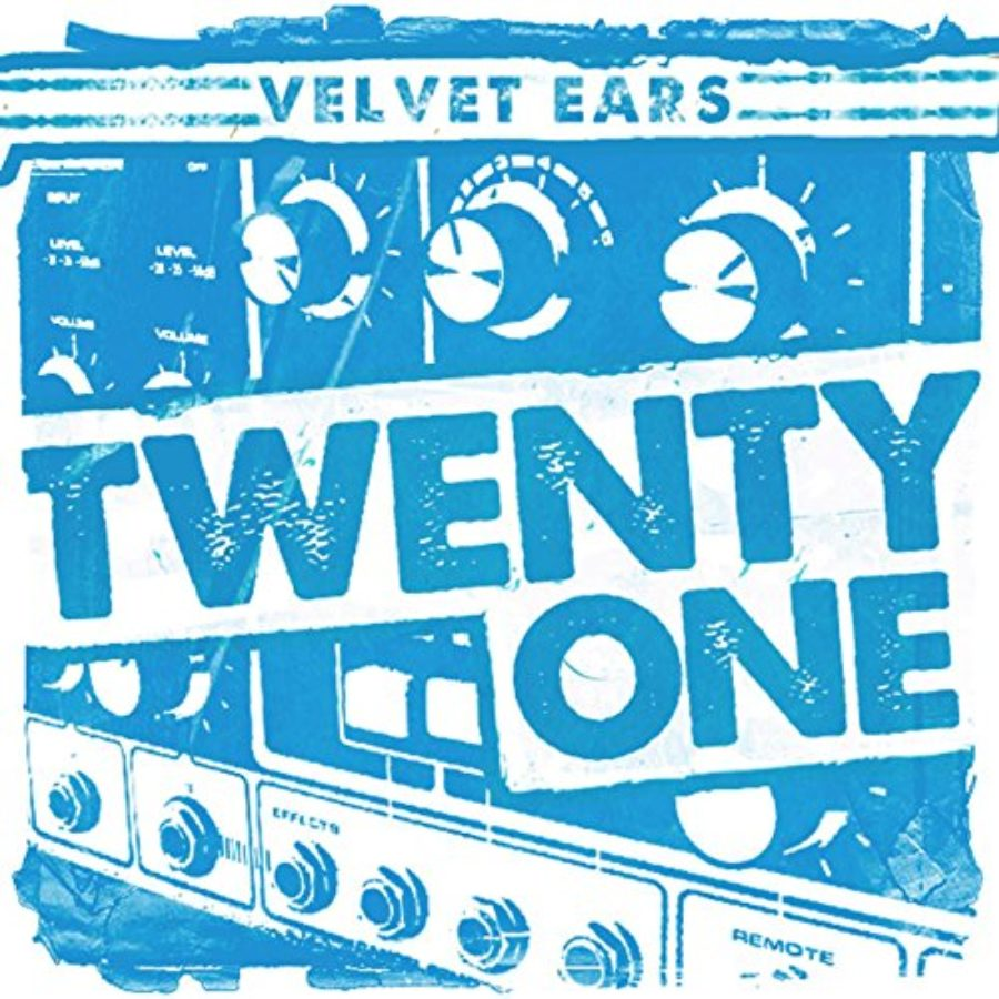 Cover of Velvet Ears 21