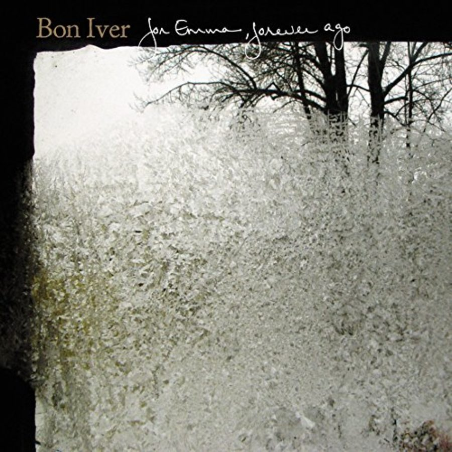 Cover of For Emma, Forever Ago