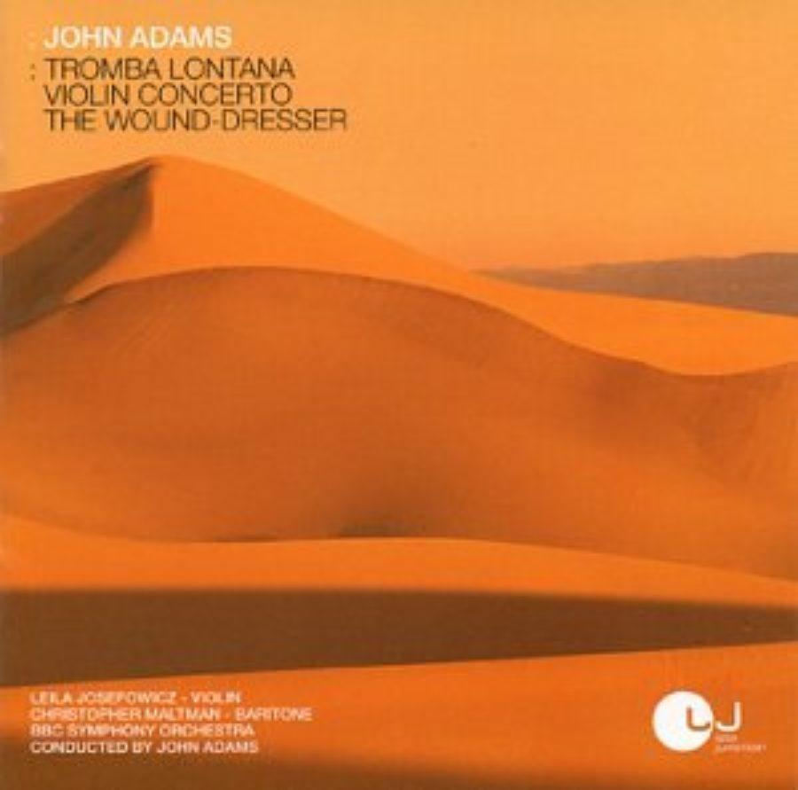 Cover of Violin Concerto