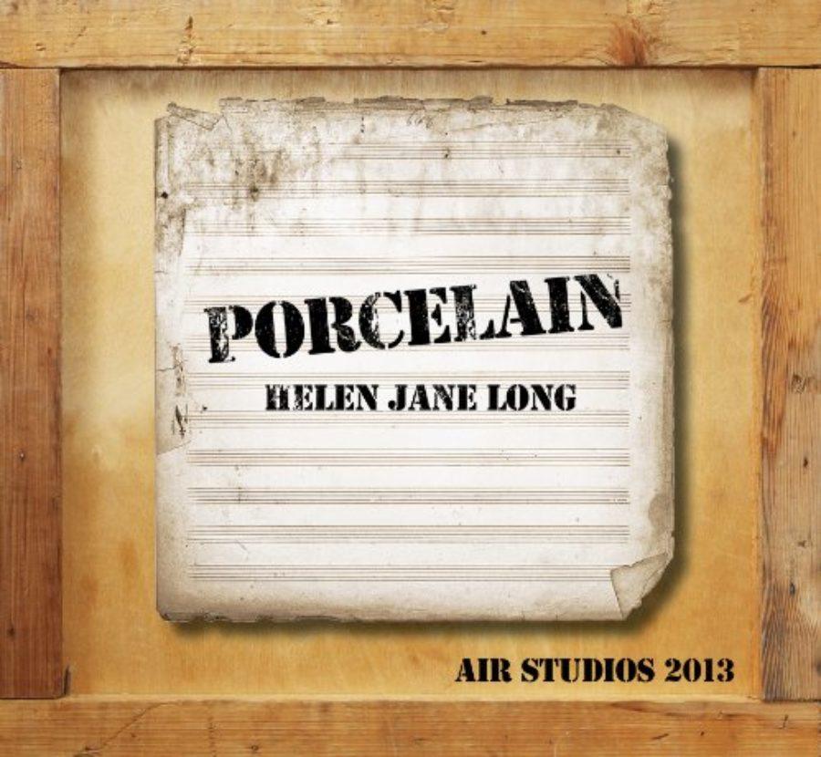 Cover of Porcelain Air Studios 2013