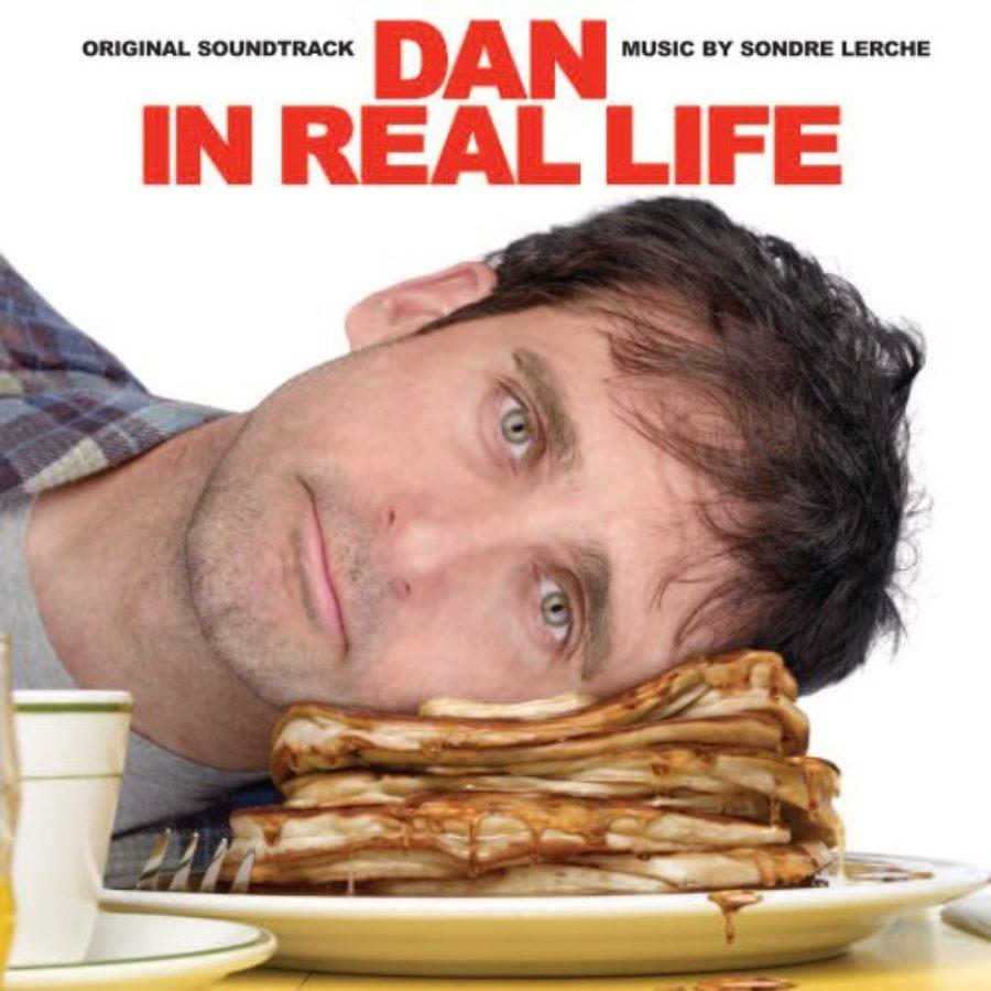 Cover of Dan In Real Life