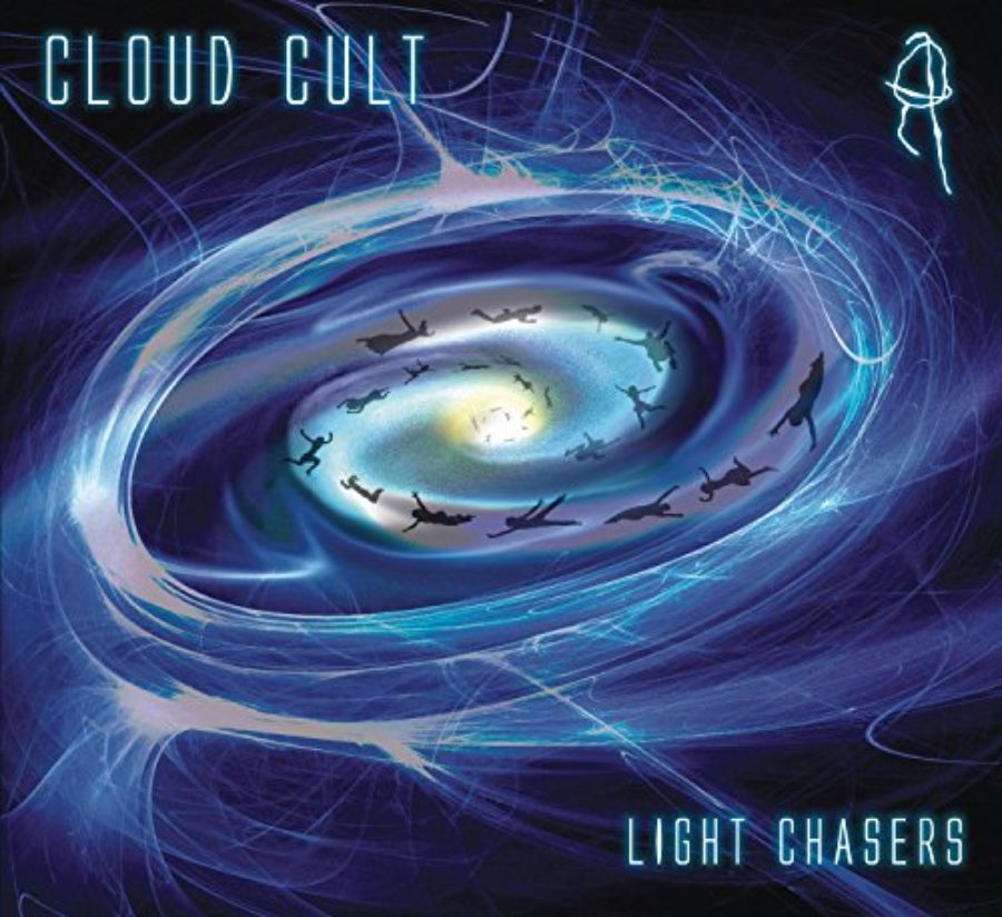 Cover of Light Chasers