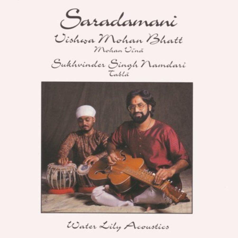 Cover of Saradamani