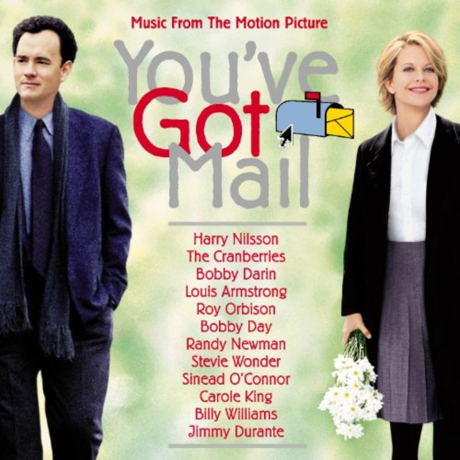 Cover of You've Got Mail: Music From The Motion Picture