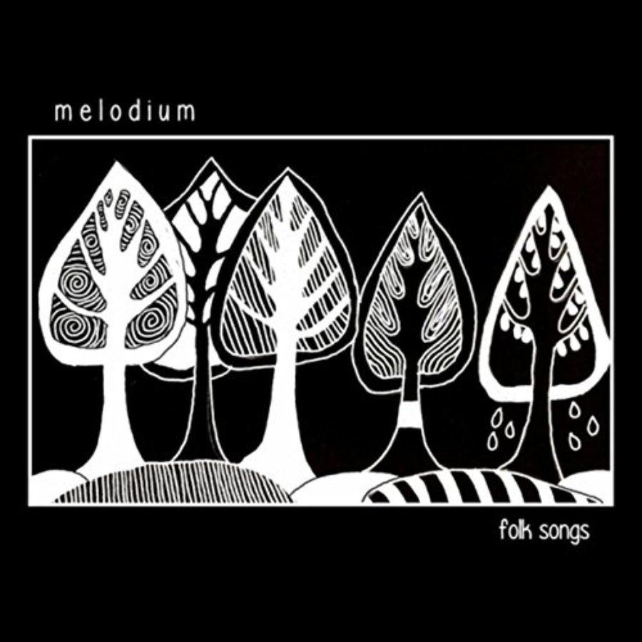 Cover of Folk Songs