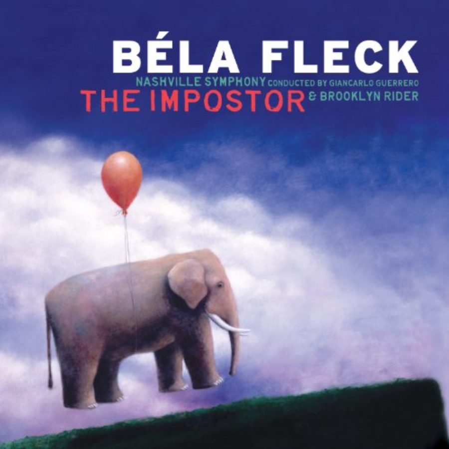 Cover of The Impostor