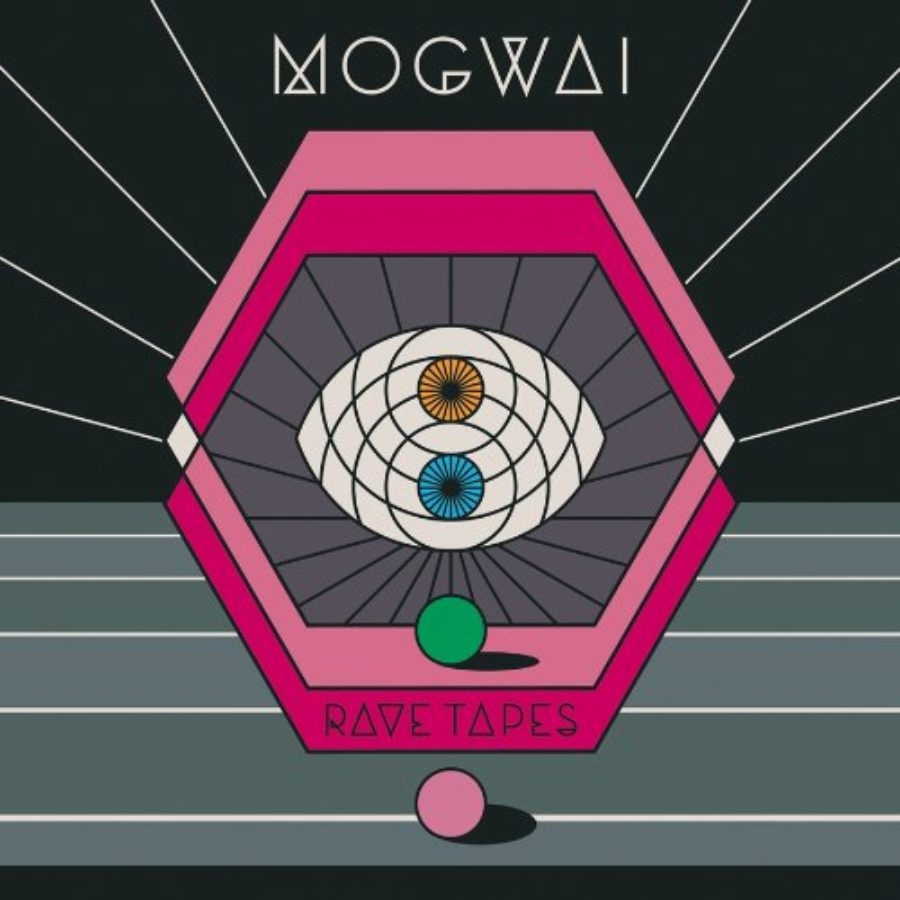 Cover of Rave Tapes
