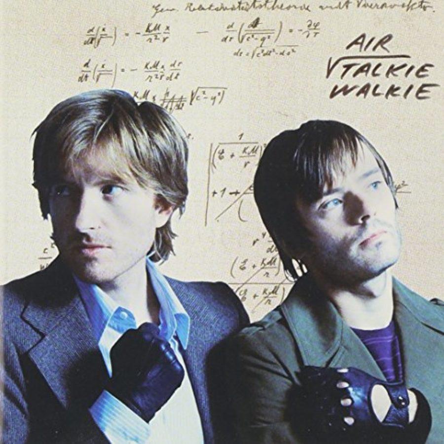 Cover of Talkie Walkie