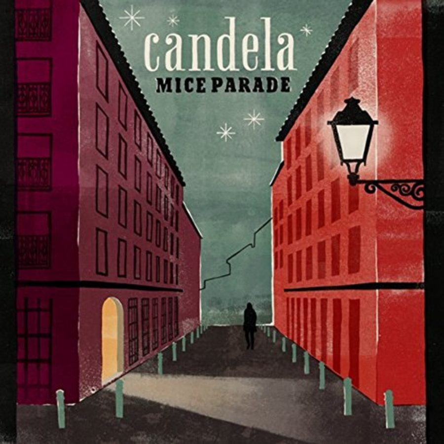 Cover of Candela