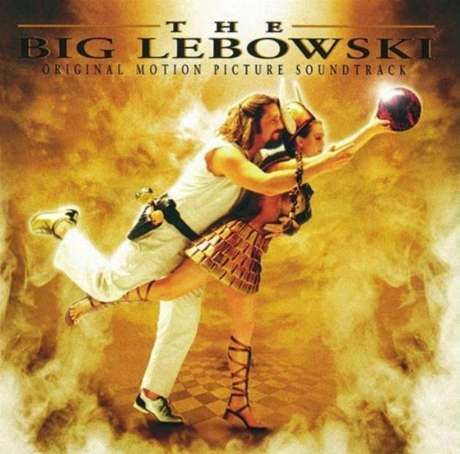 Cover of The Big Lebowski
