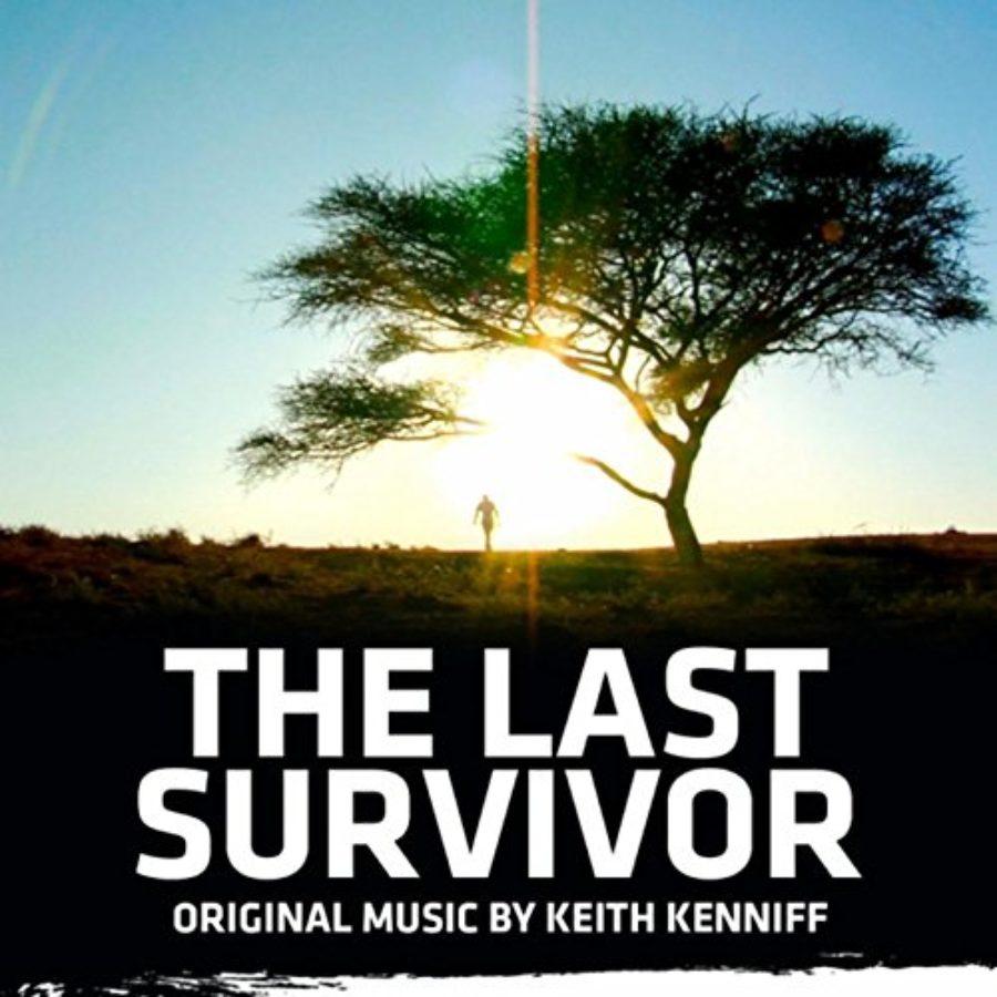Cover of The Last Survivor