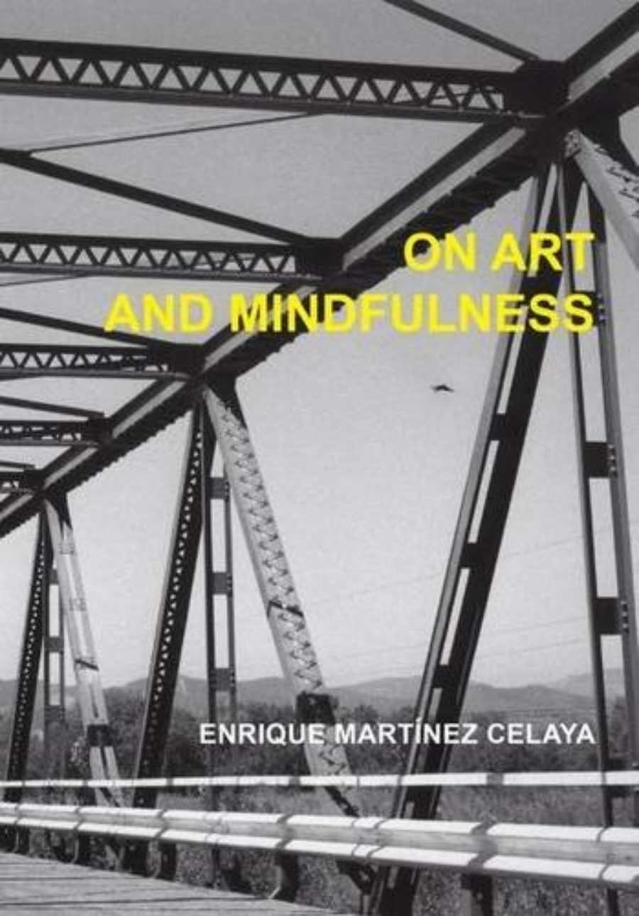 Cover of On Art and Mindfulness