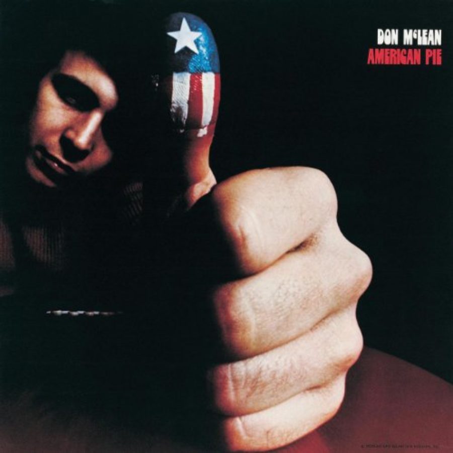 Cover of American Pie