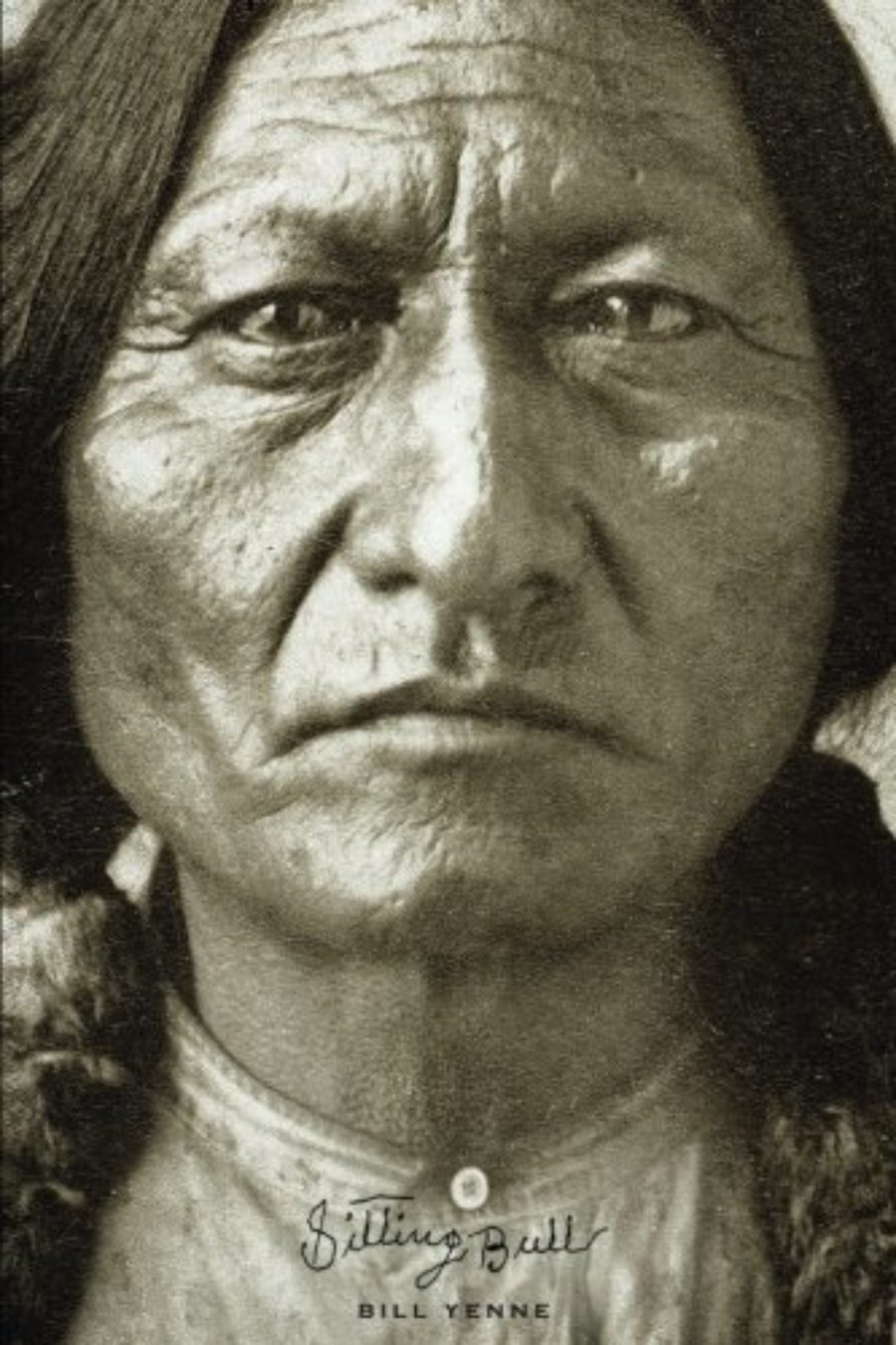 Cover of Sitting Bull