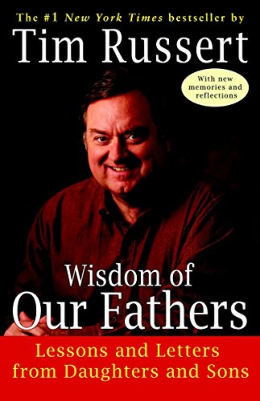 Cover of Wisdom of Our Fathers: Lessons and Letters from Daughters and Sons