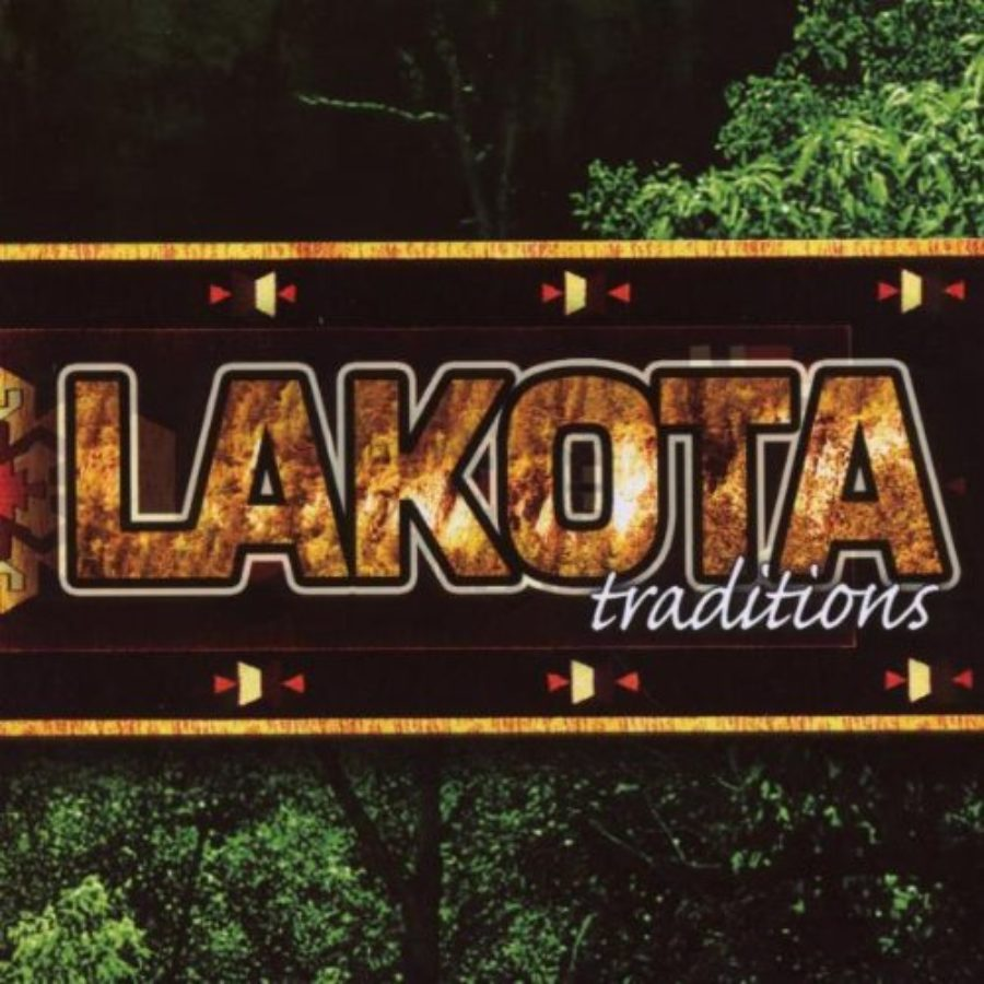 Cover of Lakota Traditions