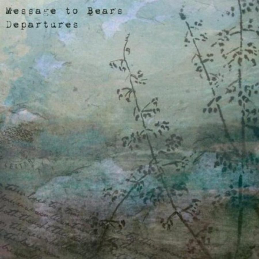 Cover of Departures