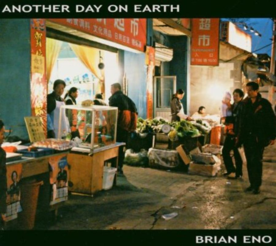 Cover of Another Day on Earth