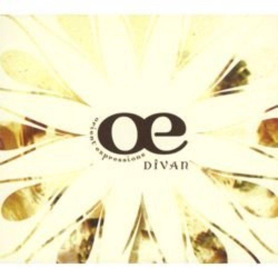 Cover of Divan