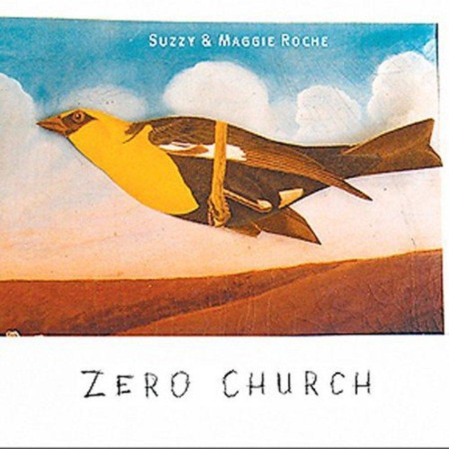 Cover of Zero Church