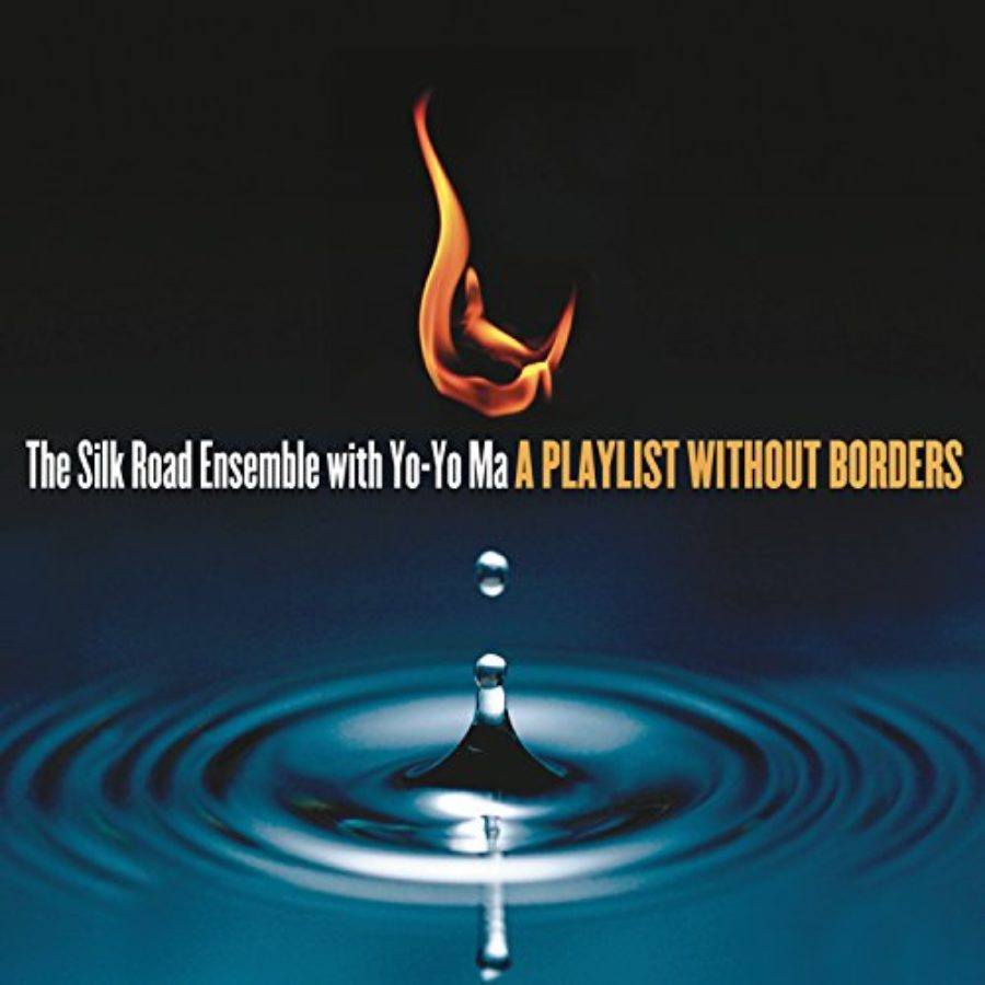Cover of A Playlist Without Borders
