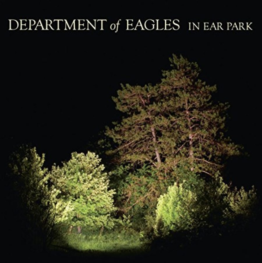 Cover of In Ear Park