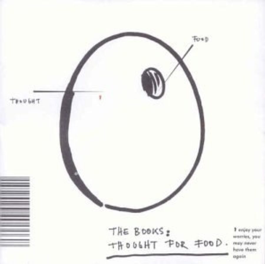 Cover of Thought for Food
