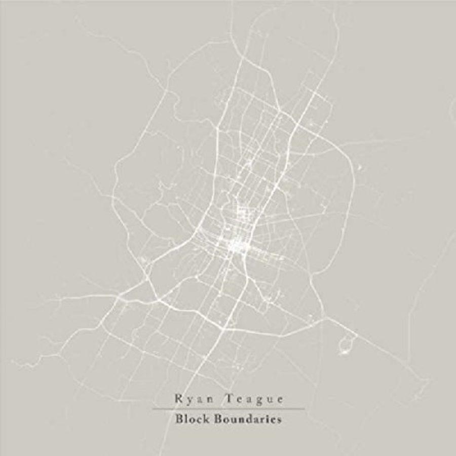 Cover of Block Boundaries