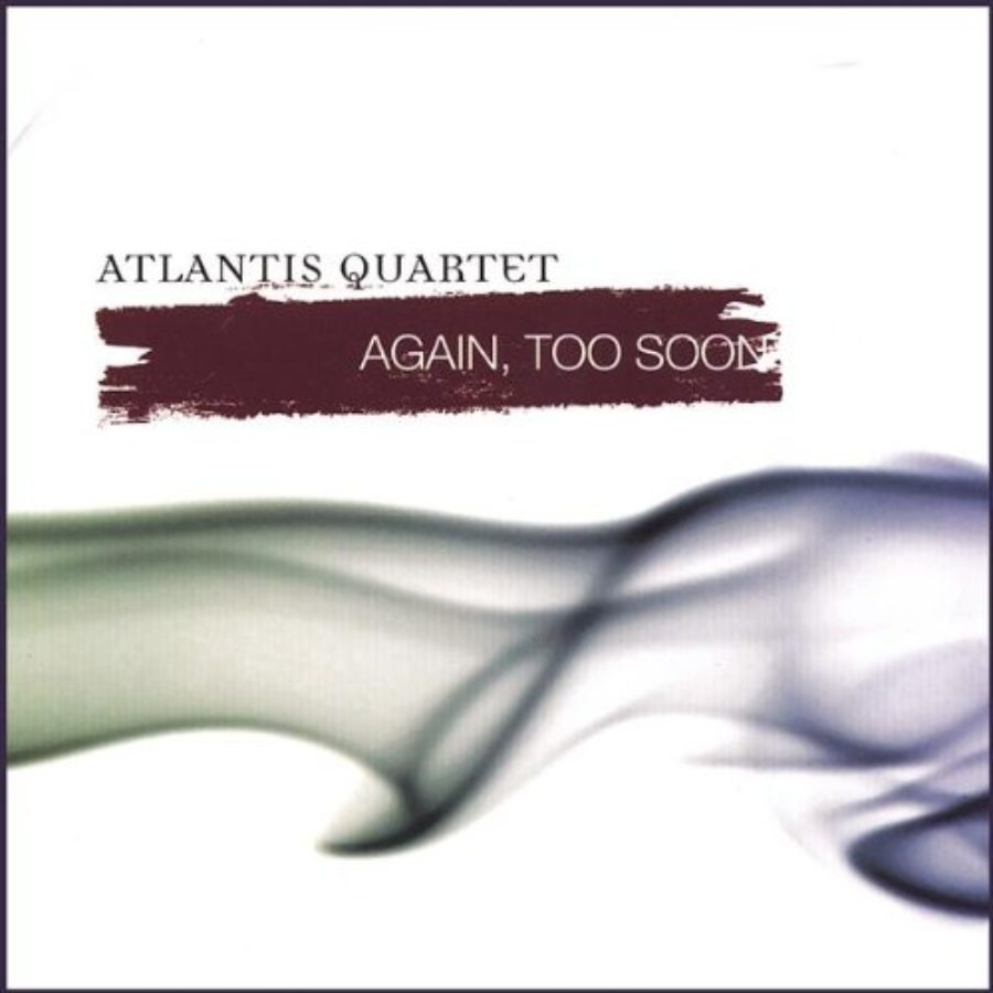 Cover of Again Too Soon